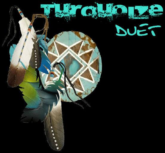 TURQUOIZE DUET_Page Lien